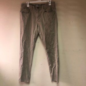 Vince khaki pants